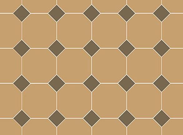 Olde English Byron Pattern Floor per m2