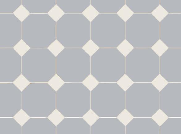 Olde English Cloud Pattern Floor per m2