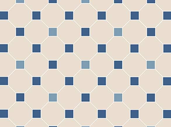 Olde English Marian Pattern Floor per m2