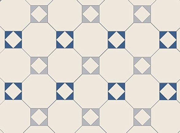 Olde English Portsmouth Pattern Floor per m2