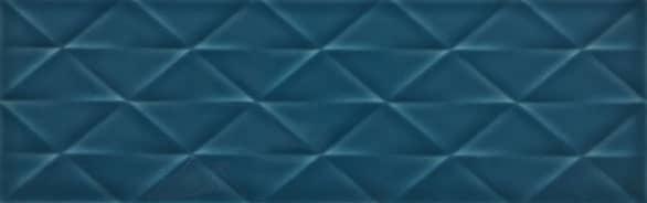 Savoy Petrol Gloss Decor 300x100x8