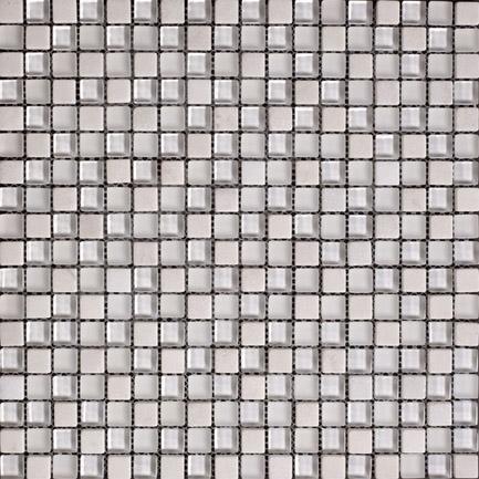 Jewelstone Pearl Mosaic 300x300