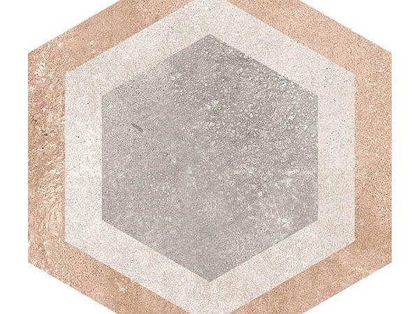 Hexagon Rift Multicolour  230x266