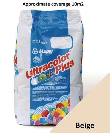 Mapei Ultracolour Plus Beige (132) 5kg