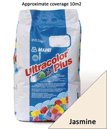 Mapei Ultracolour Plus Jasmine (130) 5kg