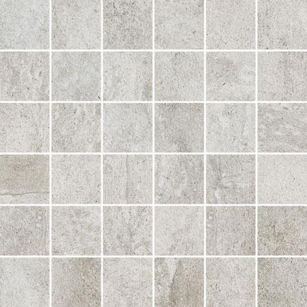 Luna Grey Mosaic 300x300x10mm
