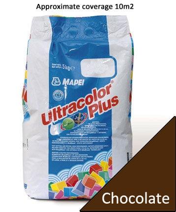 Mapei Ultracolour Plus Chocolate (144) 5kg