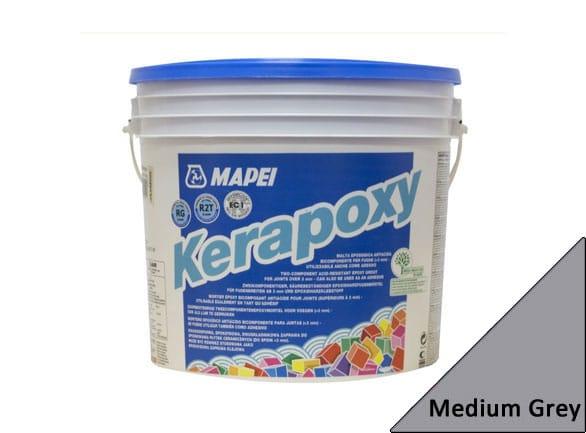 Mapei Kerapoxy Medium Grey (112) 5Kg