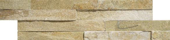 Geo Split Face Oyster 100x360 Wall Tile