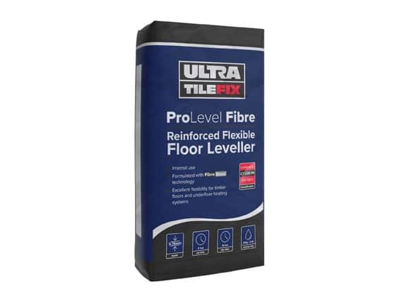 Instarmac Pro Level Fibre  self level 20kg