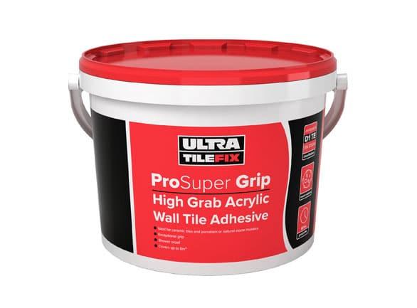 Instarmac Ultra Tile Fix Pro Super Grip 15kg
