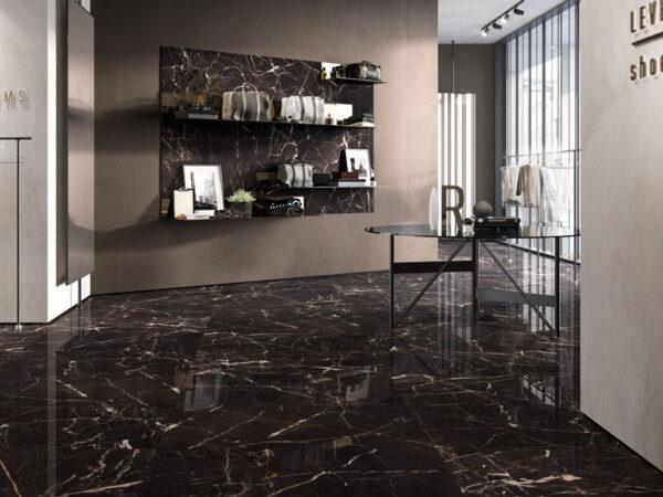 Grande Marble Effect Tiles