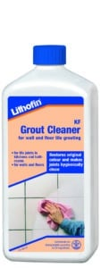 how to effectively clean grout | Target Tiles | grout cleaner for all tile joints