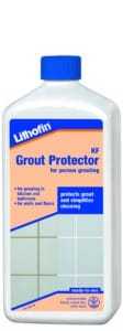 how to effectively clean grout | Target Tiles | Grout protector for all tile joints