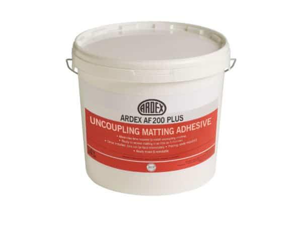 Ardex AF200 Ditra Matting Adhesive (14 kg)