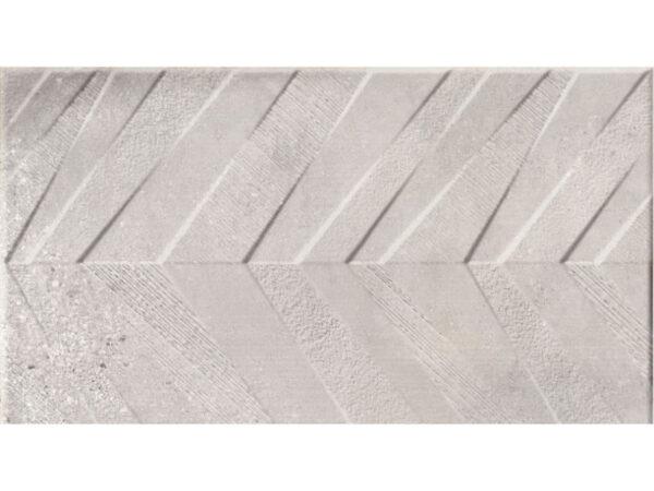 Grey Arrow Décor Wall Tiles