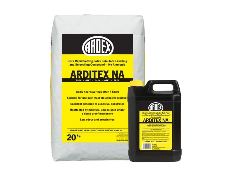 Ardex Arditex NA Self Leveller