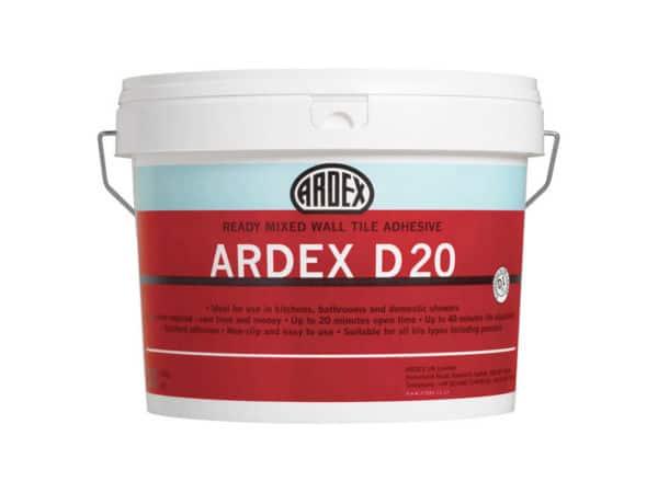 Ardex D20 Adhesive