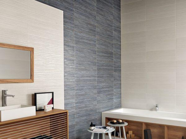 B-Line Bathroom Wall Tiles