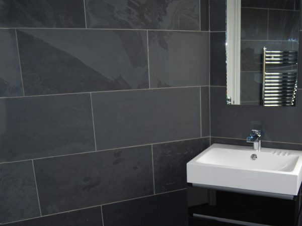 Calibrated Slate Natural Stone Kitchen Tiles