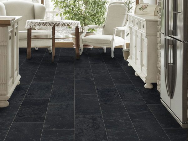 Calibrated Slate Natural Stone Floor Tiles