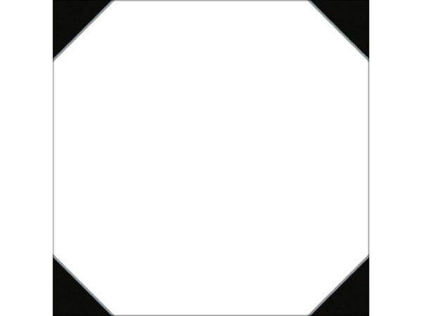 Castle Octagon Effect Tiles