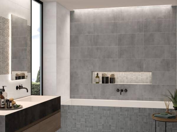 Chill Bathroom Wall Tiles