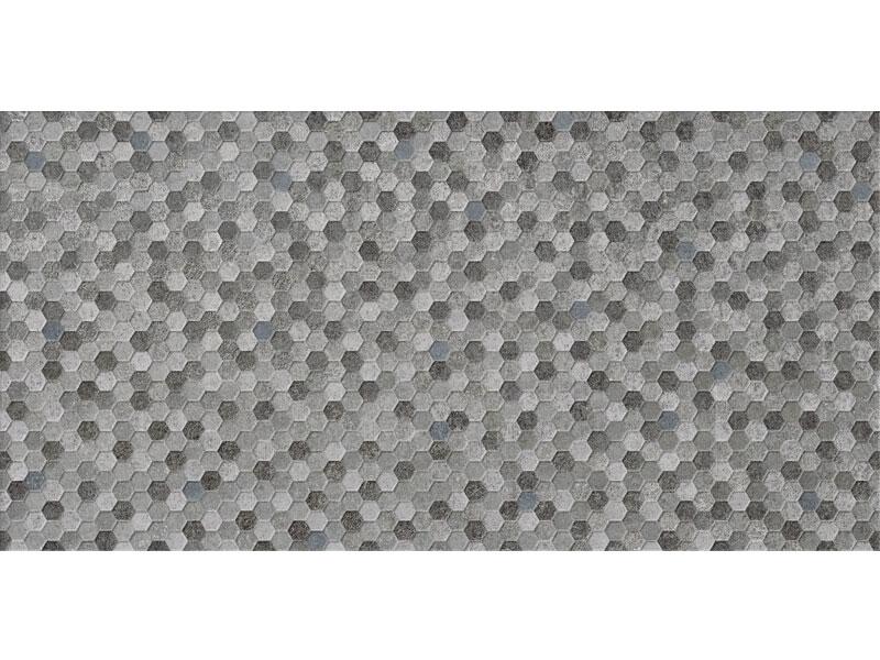 chill graphite ceramic wall tiles