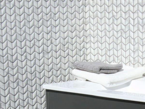 Copenhagen Bathroom Mosaic Tiles