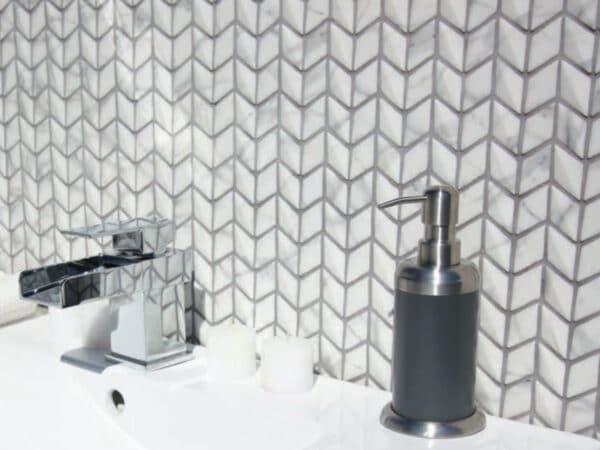 Copenhagen Mosaic Floor Tiles