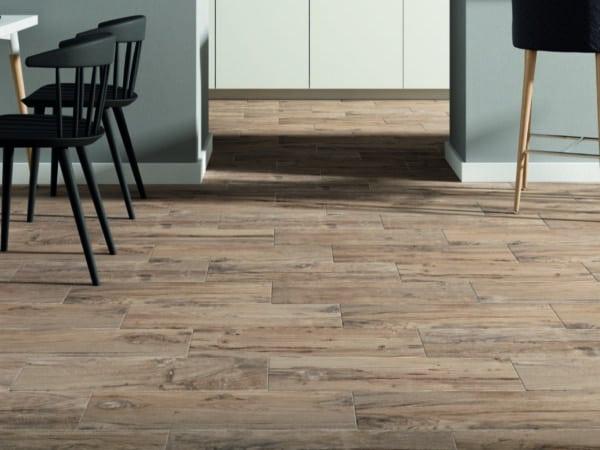 Copse Wood Effect Floor Tiles