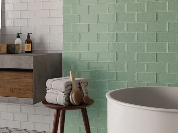 Cornwall Ceramic Wall Tiles