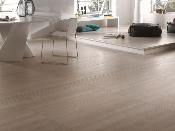Deck Porcelain Floor Tiles