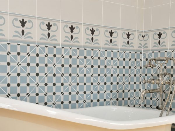 Deco Ceramic Wall Tiles