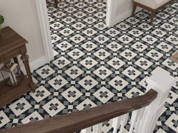 Dorset Ceramic Floor Tiles