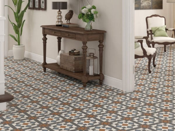Dorset Kitchen Floor Tiles