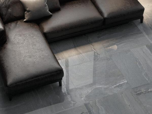 Mayfair Stone Effect Floor Tiles