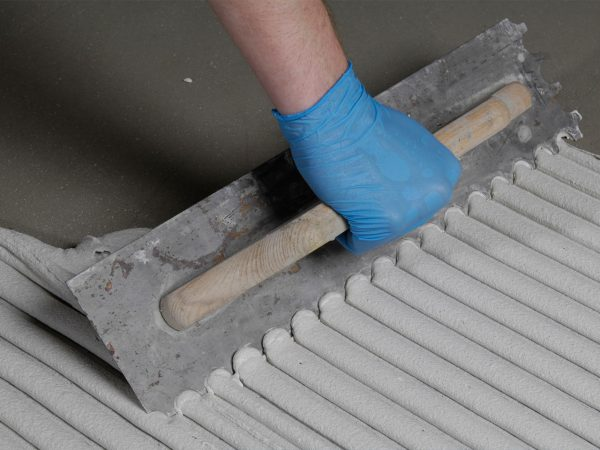 Floor Adhesives