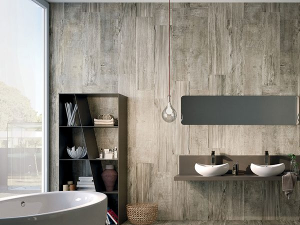 Forest Porcelain Wall Tiles