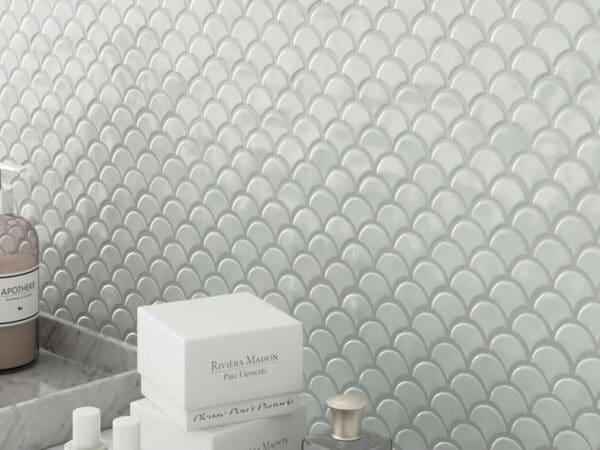 Galapagos Bathroom Mosaic Tiles