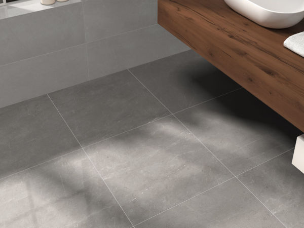 Gleam Stone Effect Floor Tiles