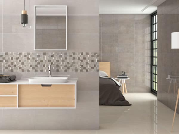 Gleam Patterned Wall Tiles