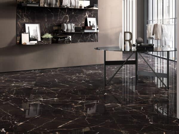 Grande Stone Effect Floor Tiles