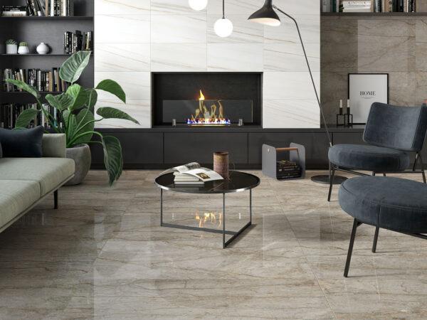 Grande Porcelain Floor Tiles
