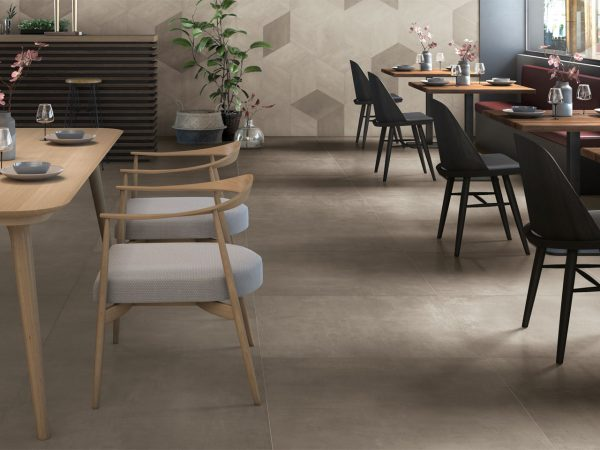 Houston Porcelain Floor Tiles