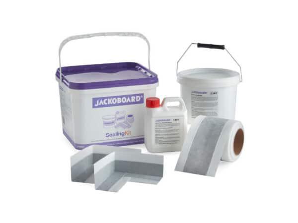 Jackoboard Sealing Kit