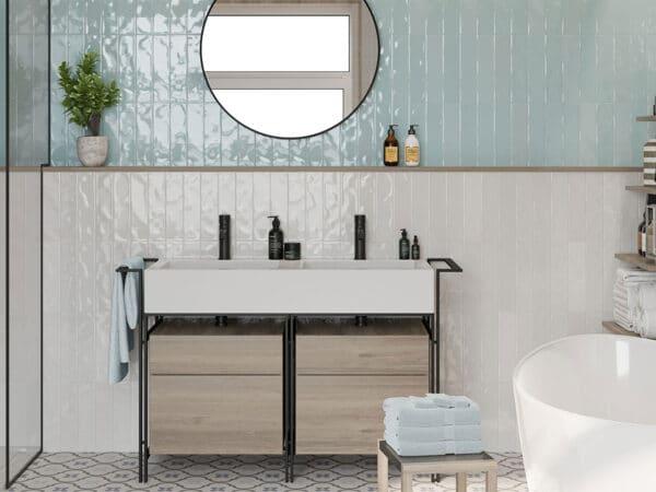 Kew Bathroom Wall Tiles