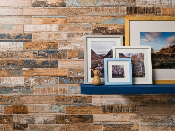 Johnsons Loft Kitchen Wall Tiles