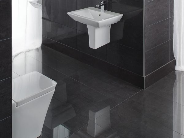 Lounge Porcelain Floor Tiles
