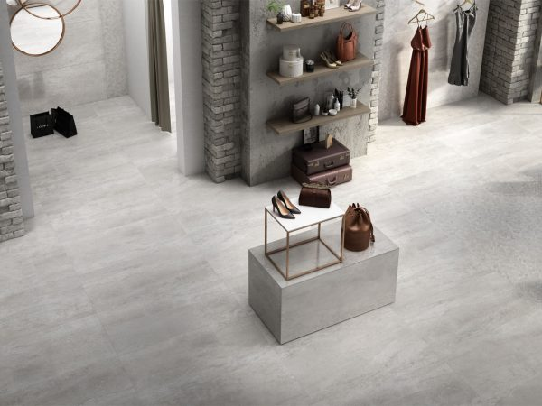 Luna Stone Effect Floor Tiles